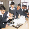 Sri Sai Iqbal College of Management & Information Technology-lab
