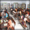 Indira Gandhi College of Arts and Science-library