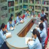 Institute of Professional Studies - Allahabad-library