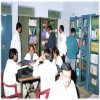 Maratha Mandal College of Pharmacy-library