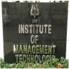 Institute of Management Technology - Ghaziabad (IMT Ghaziabad)-Campus