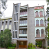 Christ University (CU)-Campus