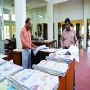 Department of Law - University of Mysore-Library