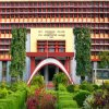 Government Engineering College - Thrissur (GECT)-Campus