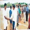The Rajas Engineering College-Sports