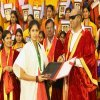 Sathyabama Institute of Science and Technology-Convocation