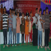 Joginpally BR Engineering College-Orientation Day
