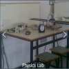 LAQSHYA Group of Colleges-Lab