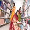 TRR College of Engineering-Library