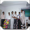Vignan's Lara Institute of Technology and Science-Teacher's Day