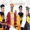 Jindal Global Law School (JGLS)-Convocation
