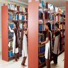 RISE Gandhi Group of Institutions-Library