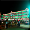 Srinivas College of Hotel Management-Campus