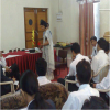 Yougantar Education Society's Shri Balasaheb Tirpude College of Hotel Management and Catering Technology-Campus