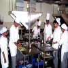 AISSM'S College of Hotel Management and Catering Technology-Basic Training Kitchen