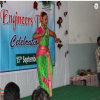 DJR College of Engineering & Technology-Cultural Event