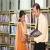 TRR College of Engineering and Technology-Library