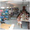 Mentey Padmanabham College of Engineering & Technology-Library