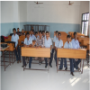 DJR College of Engineering & Technology-Class Room