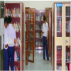 All India Institute of Technology (AIIT)-Library