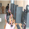 Sarada Institute of Science Technology and Management-Computer Lab