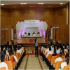 National Academy of Agricultural Research Management (NAARM)-Auditorium