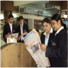 Indus Business Academy - Greater Noida-Student Section