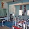 Nava Bharathi College of P G Studies-GYM