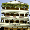 Nishitha Degree College-Campus