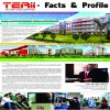 Technology Education And Research Integrated Institutions (TERII)-TERII facts & profile