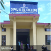 Diphu BEd College - Anglong-Campus