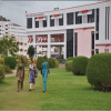 Kalasalingam University-College Campus
