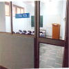 Entrepreneurship and Management Processes International Business School (EMPI)-Tutorial Room