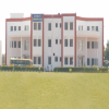 Pinkcity Engineering College & Research Center-College Campus