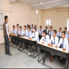 S P Group of Institutions-College Campus