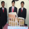 NIBR'S College of Hotel Management-Exhibition
