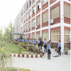 Guru Nanak Education Trust Group of Institutions-College Campus
