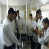 PE Society's Modern College of Pharmacy-Lab
