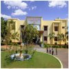 Shree Swaminarayan Sanskar Pharmacy College-College Campus