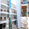 Hasmukh Goswami College of Engineering-College Campus
