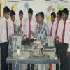 Vidyapeeth Institute of Science & Technology-Lab