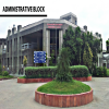Vishwakarma Government Engineering College-College Campus
