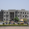 Darshan Institute of Engineering and Technology-College Campus