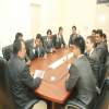 Sal Institute of Management-Conference Room