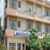 Devki Devi Jain Memorial College for Women-College Campus