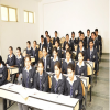 Shiva Institute of Enginnering & Technology-Class room