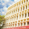 Sree Aurobindo First Grade College for Women- Bangalore-College Campus