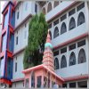 Dr Ambedkar Memorial Institute of Information Technology & Management Science-College Campus