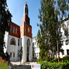 Impact College of Engineering and Applied Sciences-College Campus