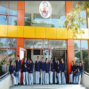 JSS College for Women- Bangalore-College Campus
